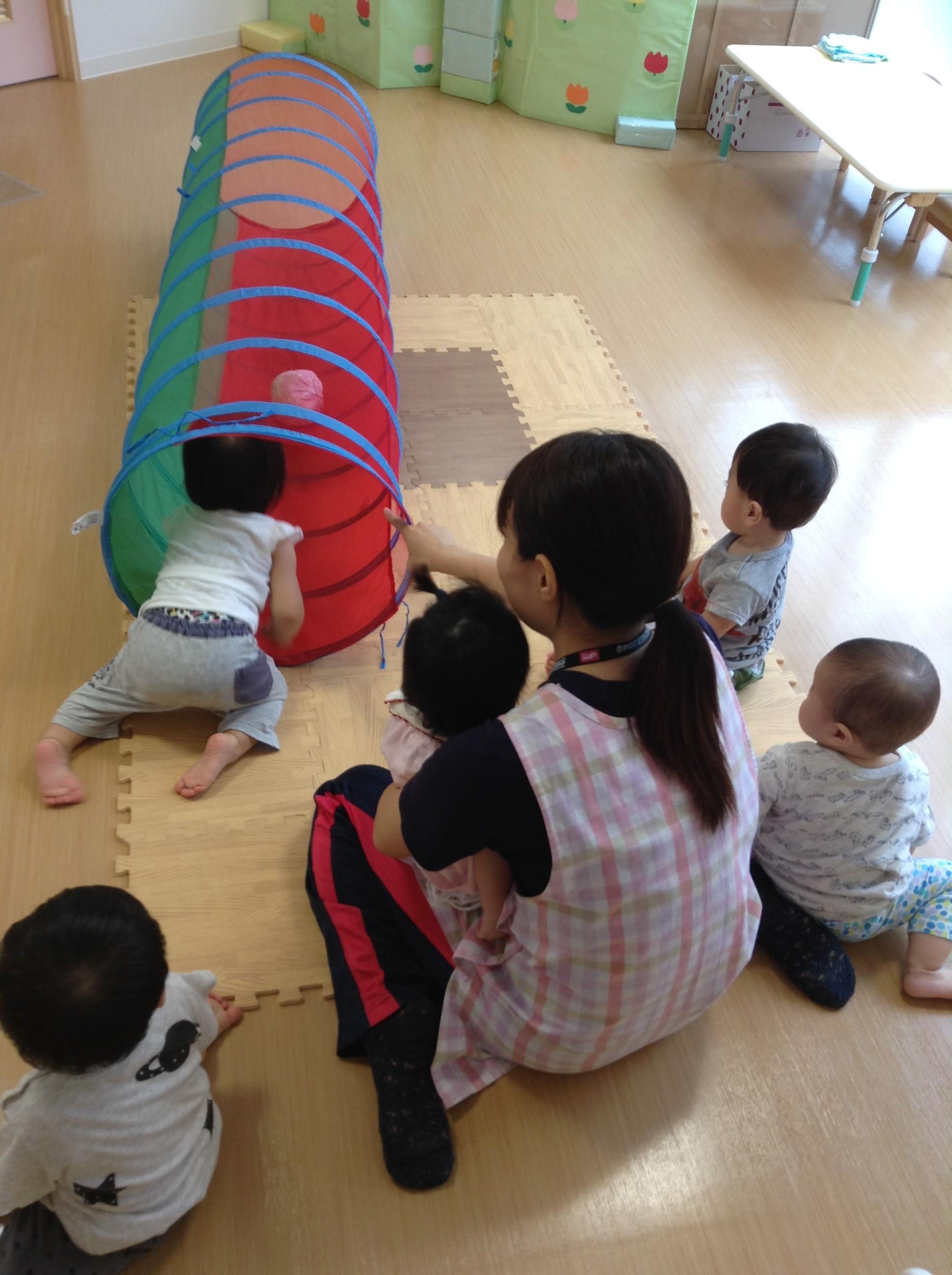 遊び 歳児 室内 2